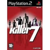 KILLER 7 pal