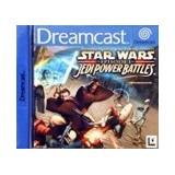 STAR WARS Episode 1 Jedi Power