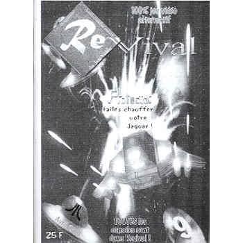 REVIVAL 09