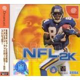 NFL 2K avec spin
