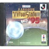 J LEAGUE VIRTUAL STADIUM 95