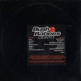 DA BUSH BABEES : GRAVITY LP