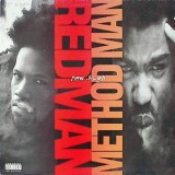 METHOD MAN & RED MAN : HOW HIGH