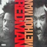 METHOD MAN & RED MAN : HOW HIGH