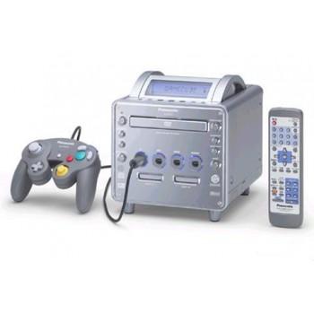 """Recensement des versions """"atypiques"""" des consoles Gamecube-panasonic-q-sans-boite"""