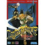 LANDSTALKER jap