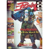 PLAYER ONE 57