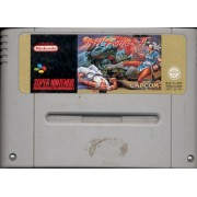 STREET FIGHTER 2 (Cart. Seule)