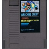 WRECKING CREW (Cart. Seule)