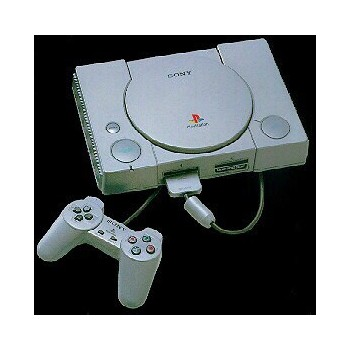 CONSOLE PLAYSTATION PAL