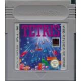 TETRIS gb (Cart. Seule)