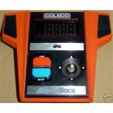 ALIEN ATTACK COLECO