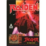 RAIDEN JAGUAR