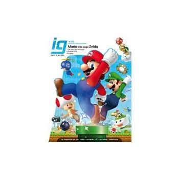 IG MAG 5 Mario