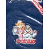 T SHIRT DR MARIO TAILLE L