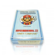 SUPER MARIO BROS 2 CARTE A JOUER