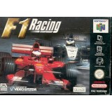 F1 RACING CHAMPIONSHIP complet