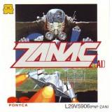 ZANAC fds