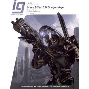 IG MAG 6