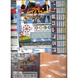 ART SET FLYERS KING OF FIGHTERS 99
