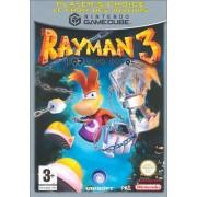 RAYMAN 3 (choix du joueur)