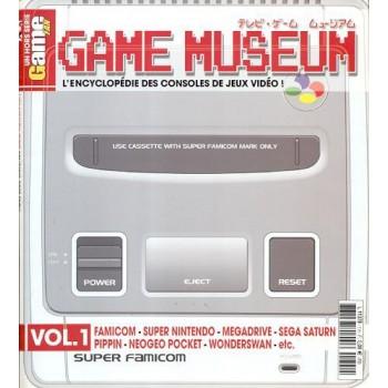 GAME MUSEUM
