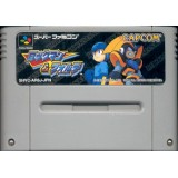 ROCKMAN AND FORTE (Cart. Seule)