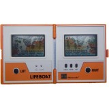 LIFE BOAT Game and Watch