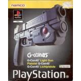 G CON 45 GUN Playstation en boite