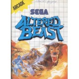 ALTERED BEAST sms (sans notice)