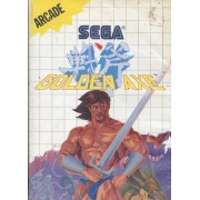GOLDEN AXE (sans notice)