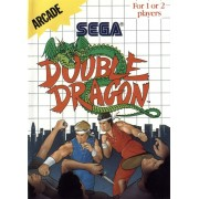 DOUBLE DRAGON sms (sans notice)