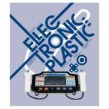 ELECTRONIC PLASTIC BOOK