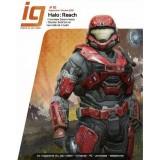 IG MAG 10