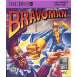 BRAVO MAN us