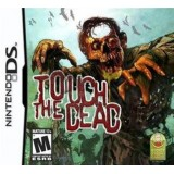 TOUCH OF THE DEAD