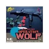 OPERATION WOLF (neuf)