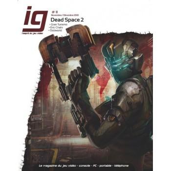 IG MAG 24