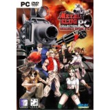 METAL SLUG COLLECTION PC (Neuf)