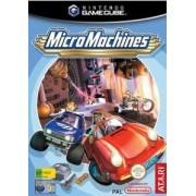 MICRO MACHINES (Sans notice)