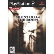 SILENT HILL 4 (sans notice)