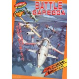 BATTLE GAREGGA VHS & CD AUDIO