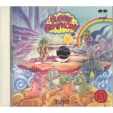 BUBBLE SYMPHONY SOUNDTRACK