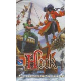 HOOK mega cd