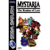 MYSTARIA : The Realms of Lore