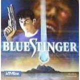 BLUE STINGER (neuf)