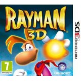 RAYMAN 3D (cartouche seule)