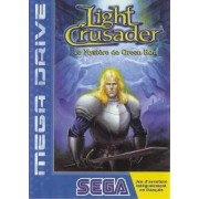 LIGHT CRUSADER (sans notice)
