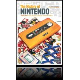 THE HISTORY OF NINTENDO Vol.1
