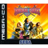 SHINING FORCE CD pal